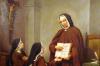 U prigodi beatifikacije majke Marije Lorenze (Lovorke) Longo – pismo generalnog ministra